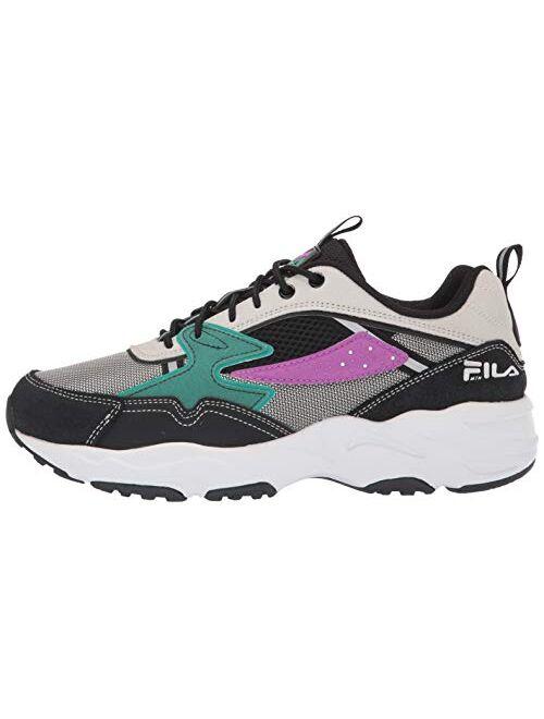 Fila Men's Trail Tracer Sneaker