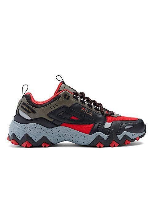 Fila Men's Oakmont Tr Sneaker