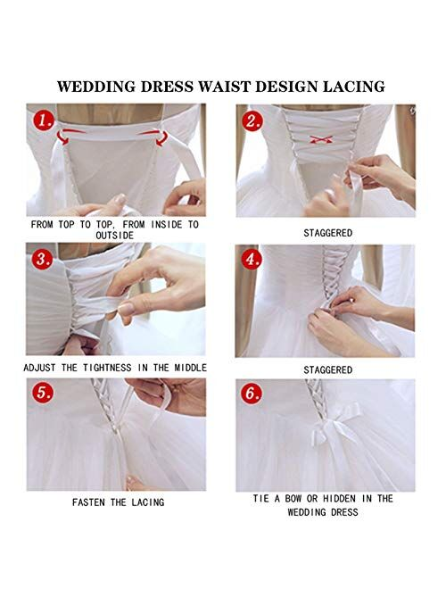 Womens Formal Wedding Dress Bridal Floral Embroidery Prom Gowns Elegant Bride Lace Dresses A-line Skirt full dress
