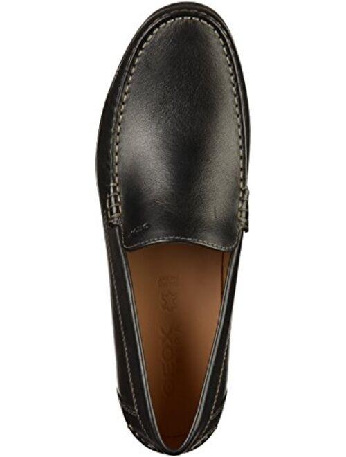 Geox Men's Msimon2 Slip-On Loafer