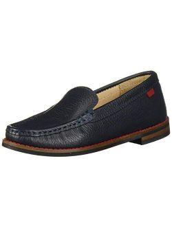 Kids Boys/girls Leather Mott Street Loafer