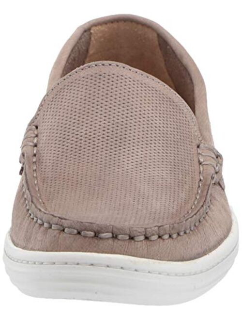 MARC JOSEPH NEW YORK Unisex-Child Loafer
