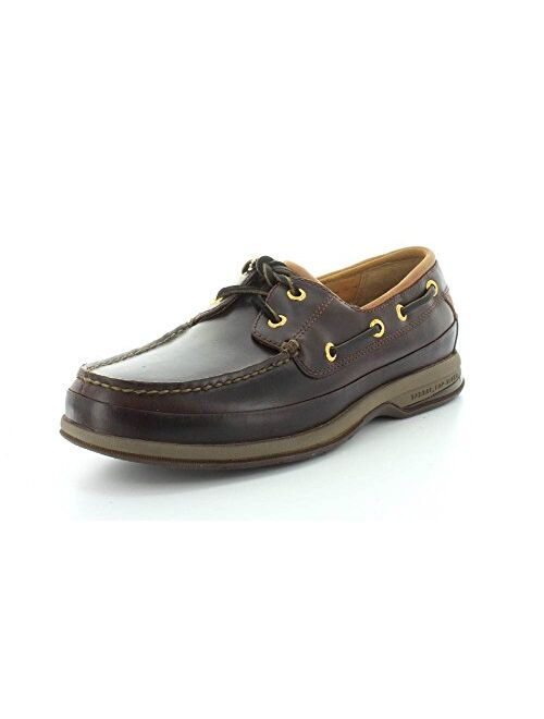 Sperry Men's Gold Boat W/ASV Shoe