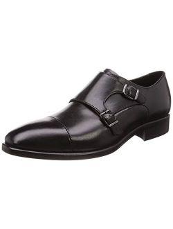 Men's Vitrus Mondial Monk Strap Loafer