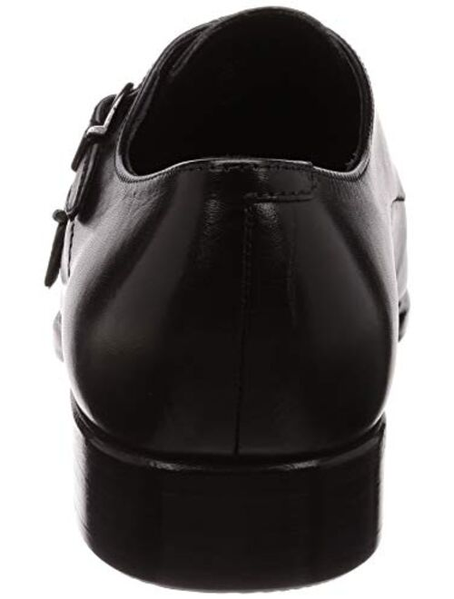 ECCO Men's Vitrus Mondial Monk Strap Loafer