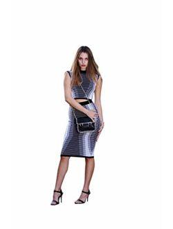 Modern Two Piece Dress Set by Anze Creations   Fashionwear for Women - One Size