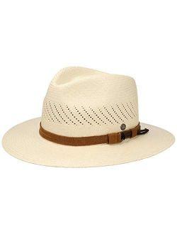 Air Panama Hat Women/men | Made In Ecuador