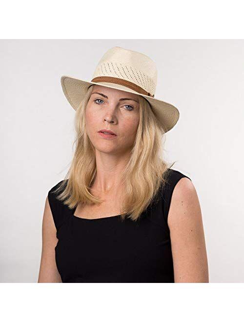 Lierys Air Panama Hat Women/Men | Made in Ecuador