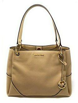 Women's Nicole Large Shoulder Bag Tote Purse Handbag