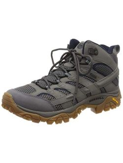 Men's High Rise Hiking Boots