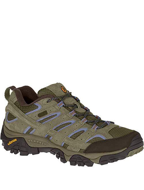 Merrell Women's Moab 2 WTPF Hiking Shoe