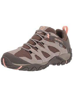 Women's Alverstone Wp Hiking Boot