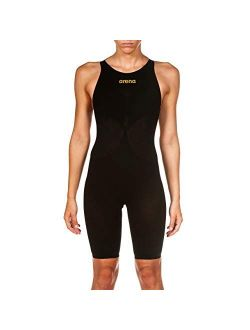Arena Powerskin Carbon Air² Women's Open Back Racing Swimsuit
