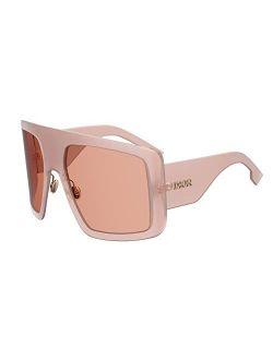 Dior DIOR SO LIGHT 1 PINK/PINK 60/22/130 women Sunglasses