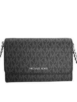 Women's 35f0gtvc8b Jet Set Travel Medium Multifunction Phone Xbody Crossbody Bag Wallet