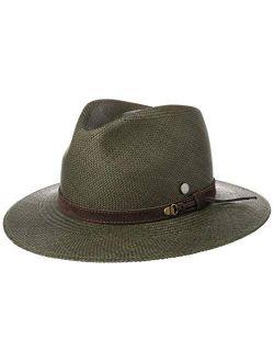 Forest Traveller Panama Hat Men - Made In Ecuador