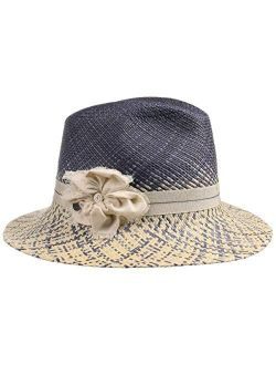 Malisa Women´s Panama Hat Women - Made In Italy