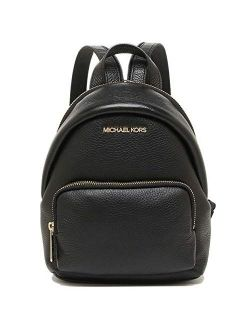 35t0gerb5l Gold Hardware Erin Small Convertible Women's Backpack (black)
