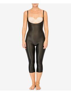 Women's  Suit Your Fancy Open-Bust Catsuit 10155R