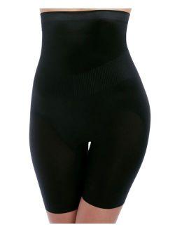 Women's Fit & Lift High-Waist Thigh Shaper WE137008