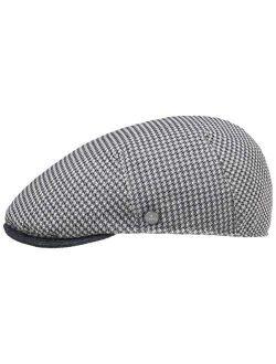 Thore Flat Cap Men - Made In Italy
