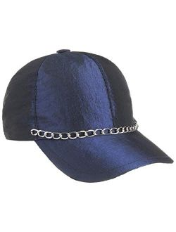 Dalisa Cap With Chain Women - Made In Italy