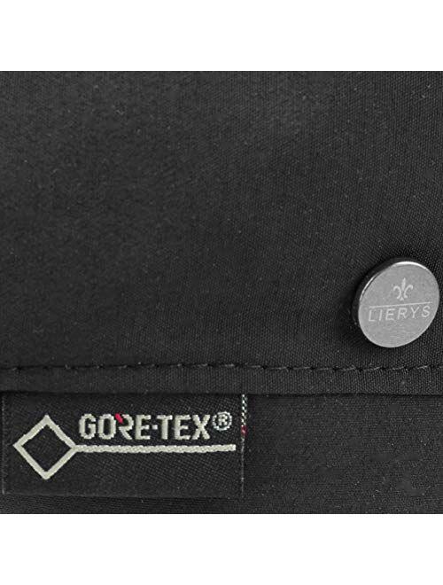 Lierys Gore-Tex Protect Light Flat Cap Women/Men   Made in The EU