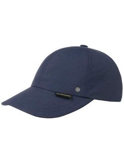 Steven Uni Gore-tex Baseball Cap Women/men   Made In The Eu