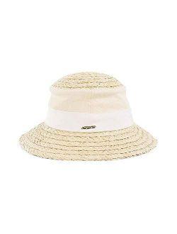 Raffia Sun Hats For Women Straw Hat Outdoor Upf Uv Packable