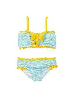 Daisy Crazy Bandeau Bikini