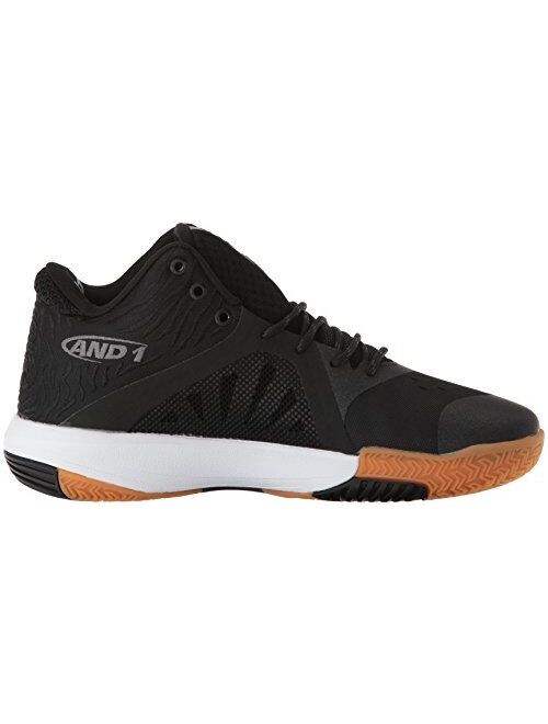 AND1 Attack Mid Men's Sneaker
