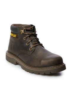 Outbase Men's Steel Toe Work Boots