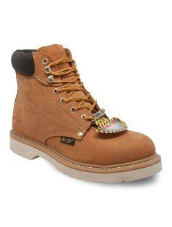 AdTec Classic II Men's Steel Toe Work Boots
