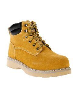 """Men's Bravo Ii 6"""" Steel Toe Work Boots"""