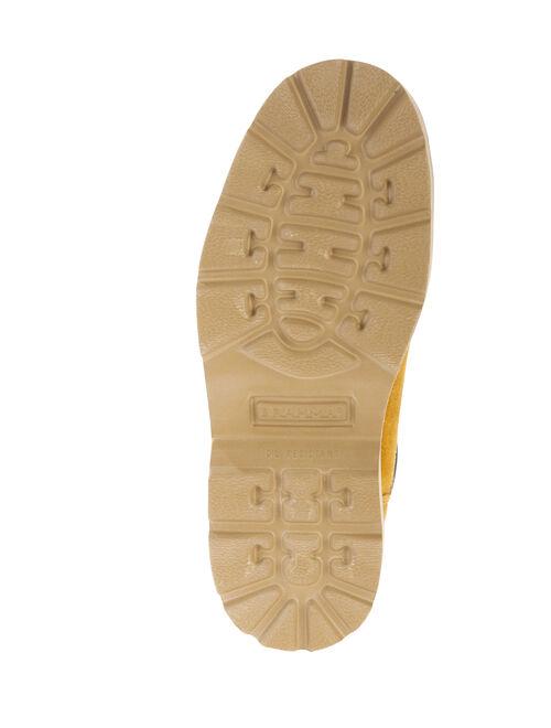"""Brahma Men's Bravo II 6"""" Steel Toe Work Boots"""
