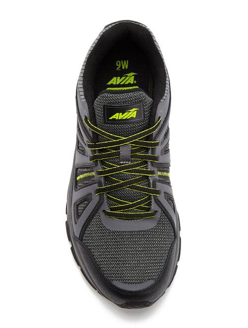 Avia Men's Jag Wide Width Athletic Shoe