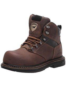 Men's Framington Construction Shoe