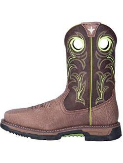 Dan Post men's Storms Eye Composite Toe Waterproof Boots
