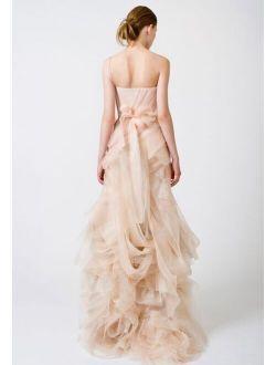 Vera Wang Farrah Wedding Dress (white)