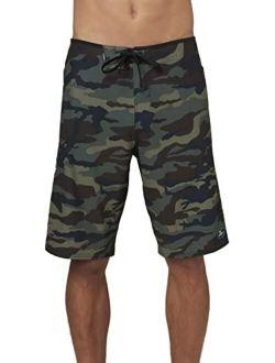 Gi Jack Patriotic Hyperfreak Boardshorts