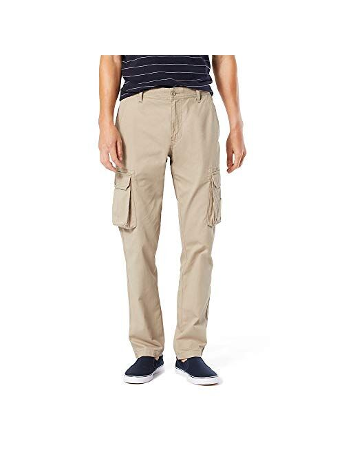 Signature by Levi Strauss & Co. Gold Label Men's Classic Cargo Pant