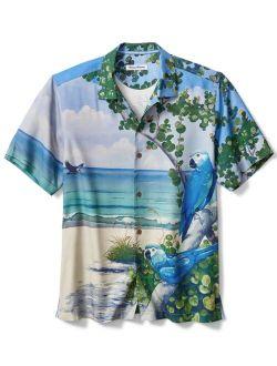 Men's Naples Paradise Pier Shirt