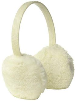 Women's Faux Fur Ear Muffs