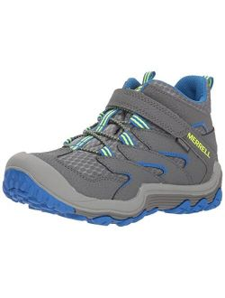 Unisex-child M-chameleon 7 Access Mid A/c Wtrpf Hiking Shoe