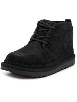 Unisex-child Neumel Ii Boot