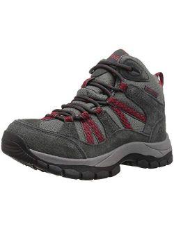 Unisex-child Freemont Waterproof Hiking Boot