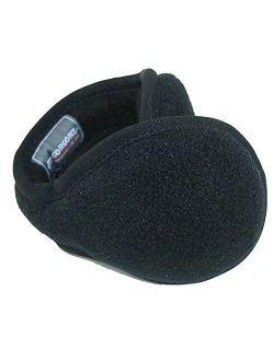 Gorgonz By 180s Women's Performance Work Gear Basic Fleece Ear Warmers