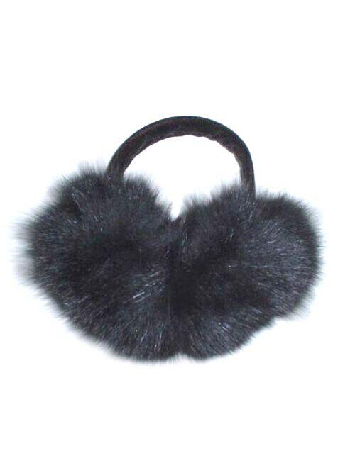 Fox Handmade Earmuffs