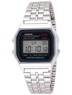 General Men's Watches Digital A-159wa-n1df - Ww