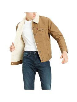 Levi's® Sherpa-lined Trucker Jacket